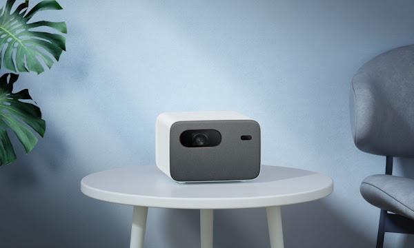 Xiaomi Mi Smart Projector 2 Pro: Smart Home Cinema