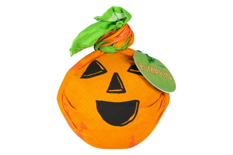 Pumpkin Geschenk von Lush
