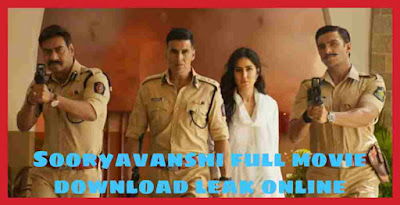 Sooryavanshi full movie download Filmywap hd qaulity 720p org filmyzilla TamilRockers