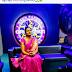 Anupa Das in KBC'12  she has created history for Bastar