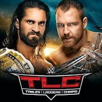 Current Betting Odds for WWE TLC PPV