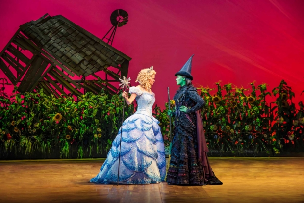 5 Reasons To See 'Wicked'