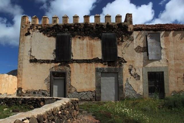 """En Fuerteventura culminado  proceso de compra de la """"Casa del Inglés"""""""