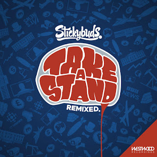 Stickybuds - Take a Stand (Remixes) [iTunes Plus AAC M4A]