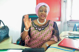 You can't have a positive change without changing your attitude — Onochie tells Nigerians