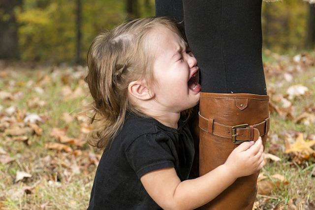 Poner límites a un niño de 2 años, formará adultos responsables