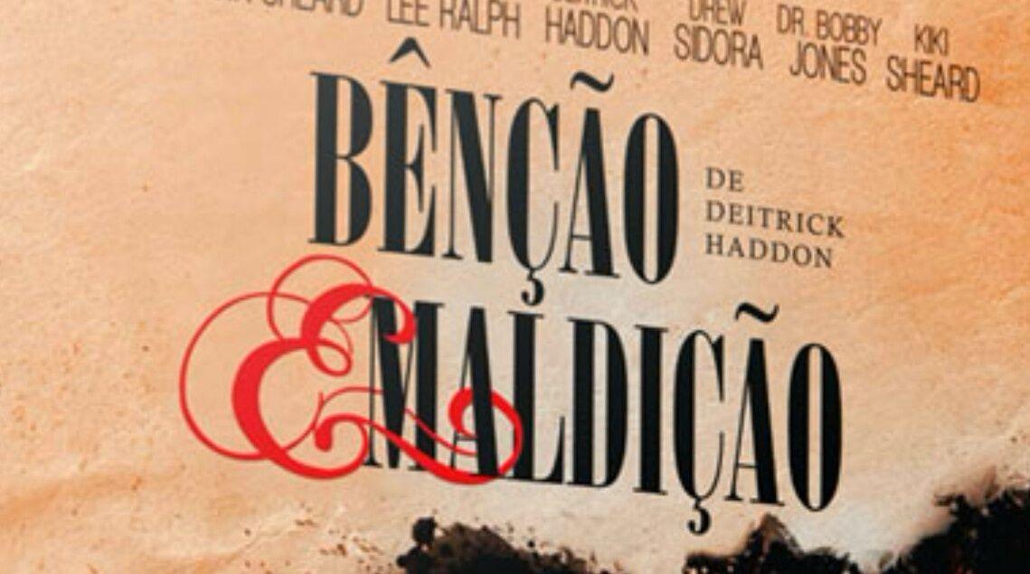 Filme evangélico Benção e Maldição