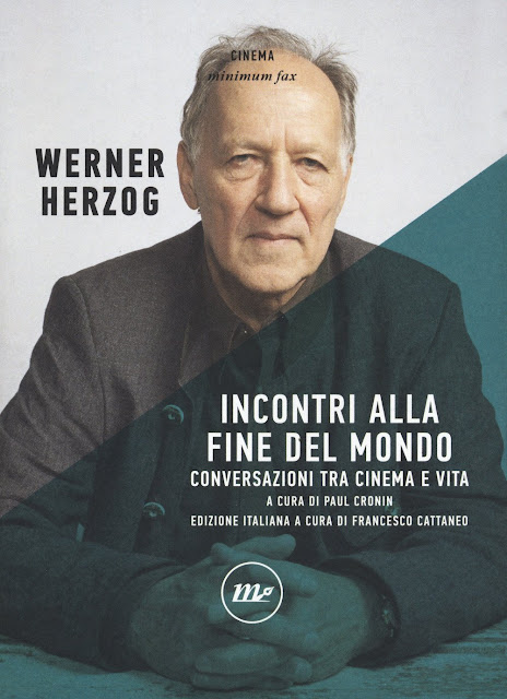 Werner Herzog Minimum Fax