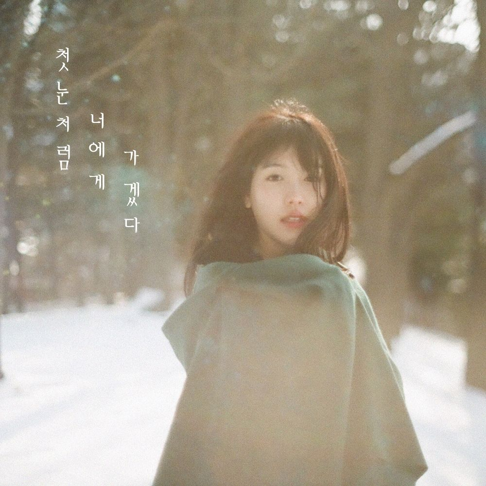 Kim Bum Soo – I Will Go to You Like the First Snow – Single
