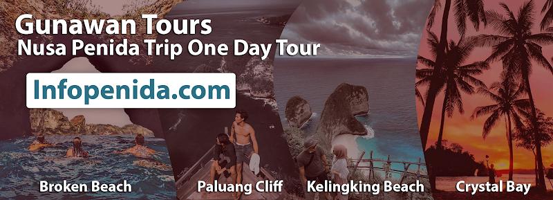Package Nusa Penida Trip One Day Tour - Info Nusa Penida