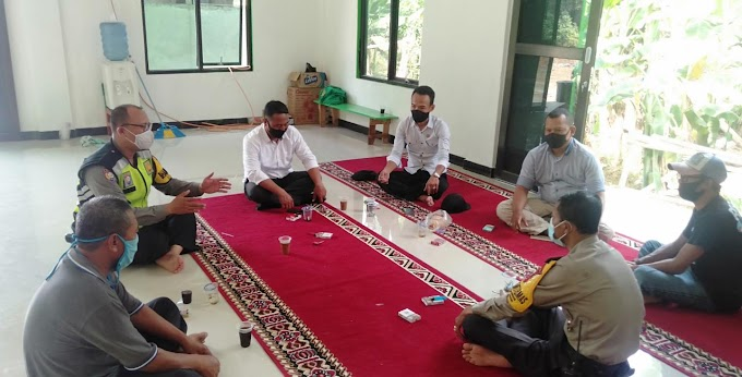 Warga Perumahan Tolak Akses Untuk Pembangunan Masjid , Ketua Yayasan Minta Musyawarah