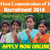ECI-Election Commission India Jobs 2018 Various Assistant Posts - Apply Online