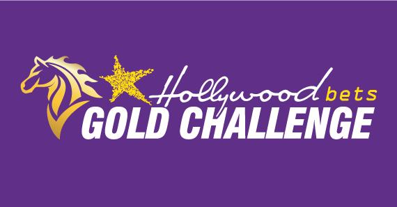 Hollywoodbets Gold Challenge logo