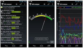 تطبيق, إحترافي, لاكتشاف, وتحليل, شبكات, واى, فاى, وقياس, الاشارة
