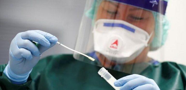 Κορονοϊός Μεσσηνία: 49 νέα κρούσματα – 22 ασθενείς στο Νοσοκομείο
