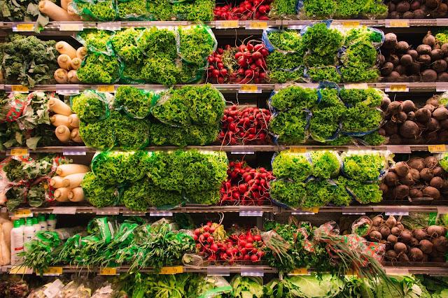 طرق اختيار الطعام الطازج نصائح لاختيار الطعام اللذيذ الطازج
