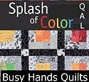 Busy Hands Quilts' QAL