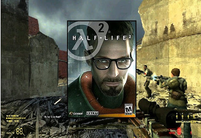 Half-Life 2 - 7 Classic PC Games That Still Hold Up