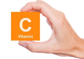 Vitamin C gives you the power to fight diseases....