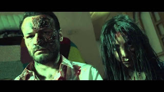 فيلم الرعب التركي Cin Kuyusu