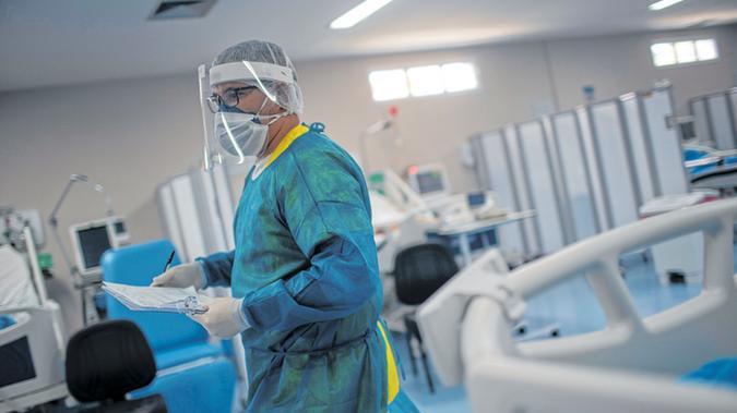 Ceará registra 84.967 casos do novo coronavírus; óbitos pela doença chegam a 5.282