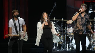 Lady Antebellum changed her name to Lady A: We think we've woken up