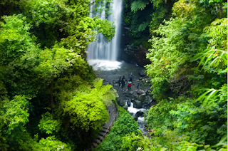 Curug Muarajaya, Kabupaten Majalengka