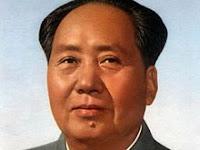 Biografi Mao Tse Tung