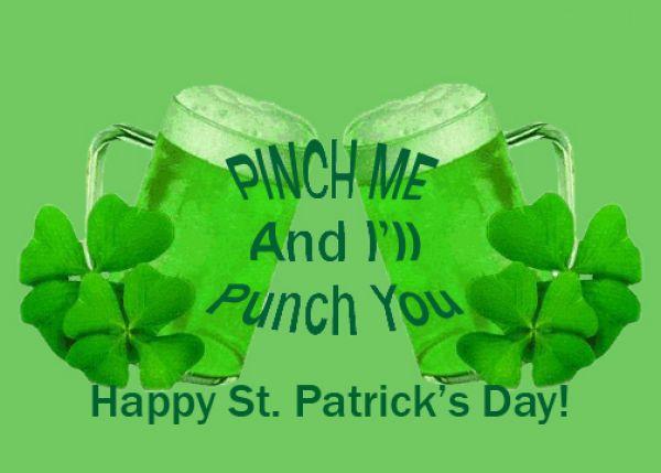 Happy St Patricks Day Meme