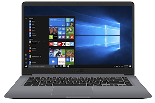 ASUS VivoBook X510UR Latest Drivers Windows 10 64bit