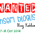 WANTED OHSEM BLOGLIST BLOG KAKLONG !
