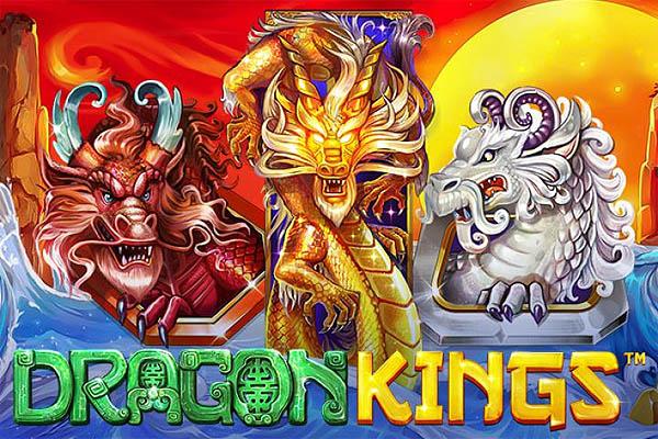 Main Gratis Slot Demo Dragon Kings Betsoft