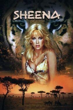 Sheena: A Rainha das Selvas Torrent Thumb