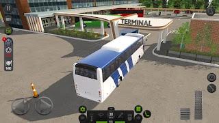 bus simulator ultimate mod apk happymod
