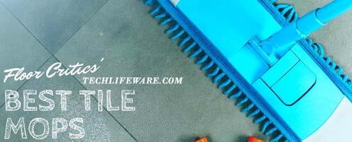 Top 5 Best Mop Cleaner For Tile Floors 2019 Reviews