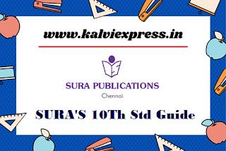 10th SURA'S Guide