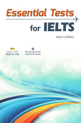 Essential Tests For IELTS - Mark Griffiths
