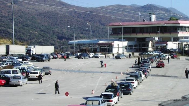Government reimburses Albanians who were fined by Greece for not traveling due to coronavirus