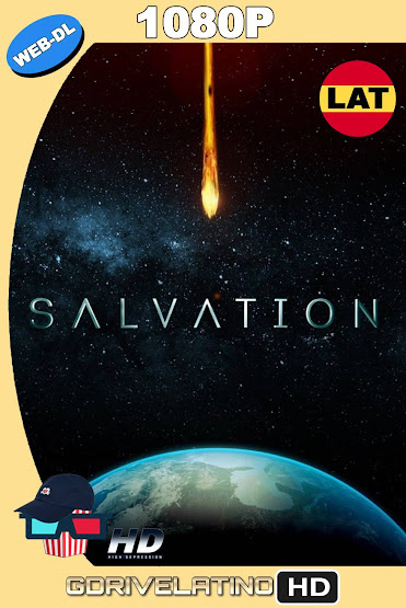 Salvation (2017-2018) Temporada 01 & 02 WEB-DL 1080p Latino-Ingles MKV