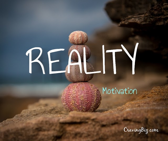 15 Reality Motivational Quotes For The Day