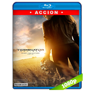 Terminator Génesis (2015) Full HD BDRip 1080p Latino
