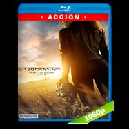 Terminator Génesis (2015) Full HD 1080p Latino