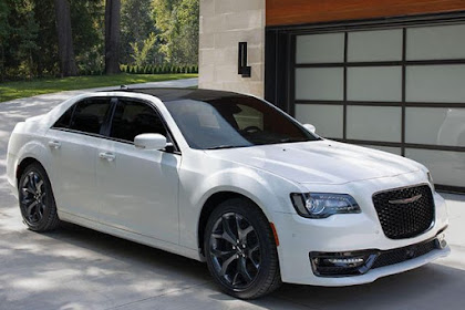 2021 chrysler 300 Review, Specs, Price