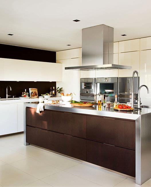 Complete Kitchen Cabinets: Foundation Dezin & Decor...: Complete Kitchen Design