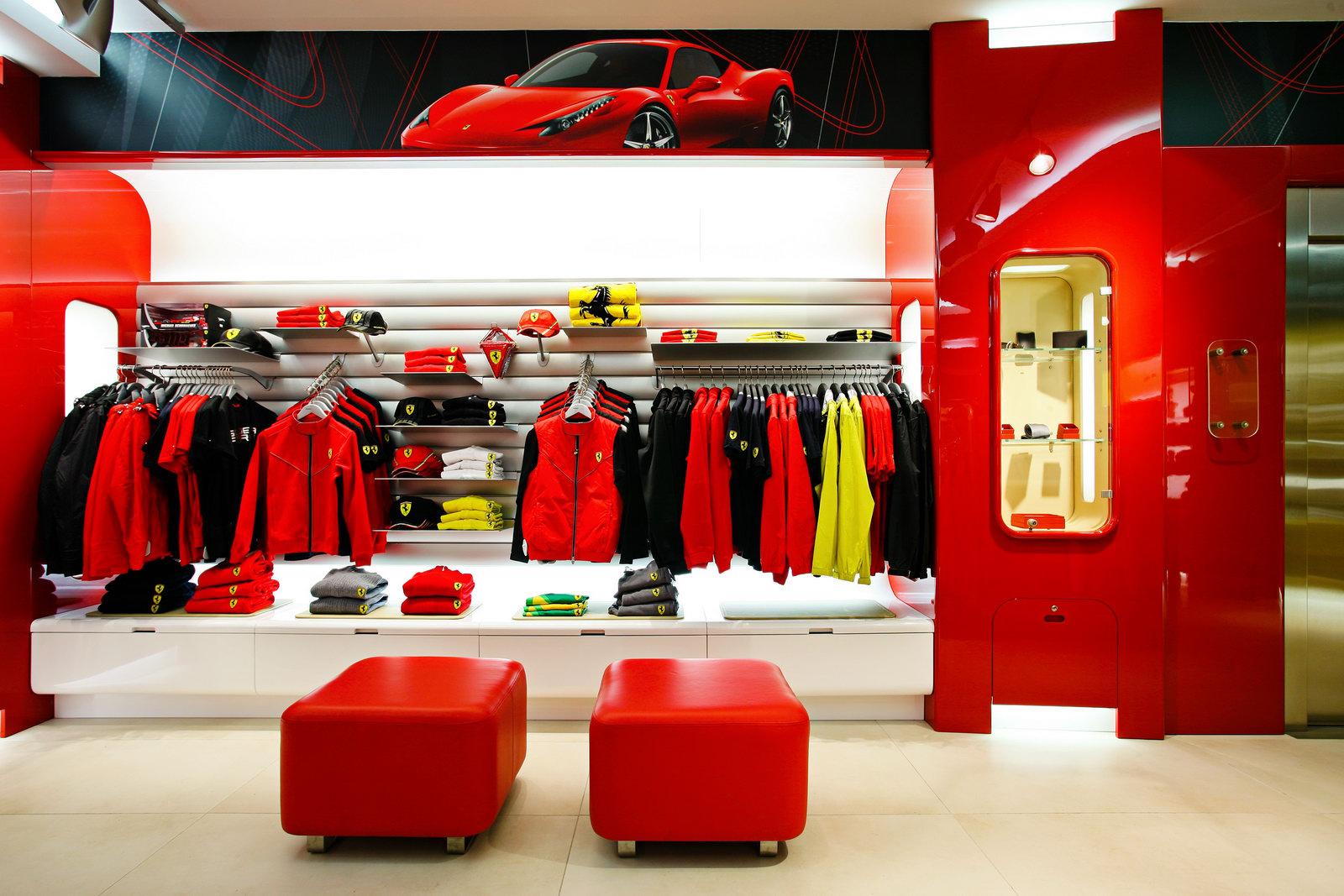 Ferrari Store Official Ferrari Merchandise Online Shopping