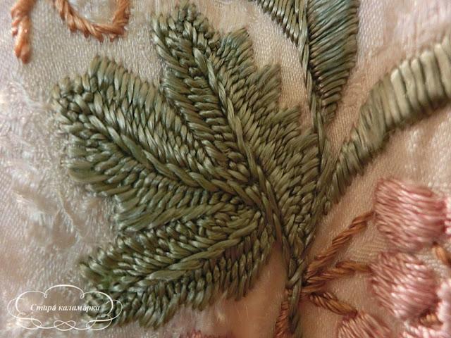 старинная вышивка, народная вышивка венгрии