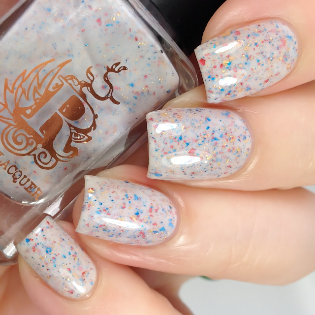 Rogue Lacquer-Jaw Breaker