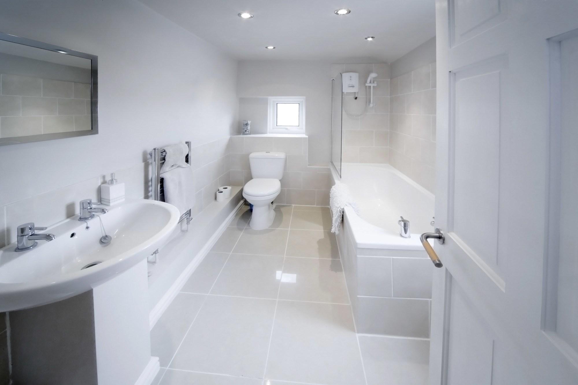 bathroom renovation experts