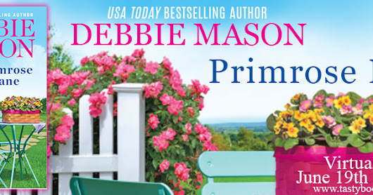 **Giveaway**Primrose Lane by Debbie Mason