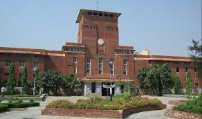 Delhi university admission date